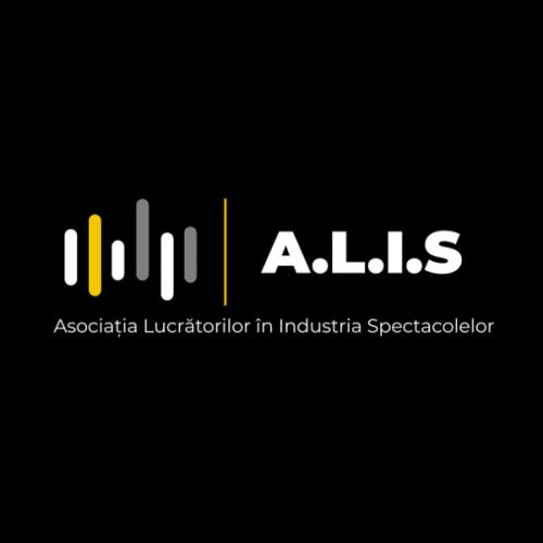 logo-ALiS - Asociatia-Lucratorilor-in-Industria-Spectacolelor